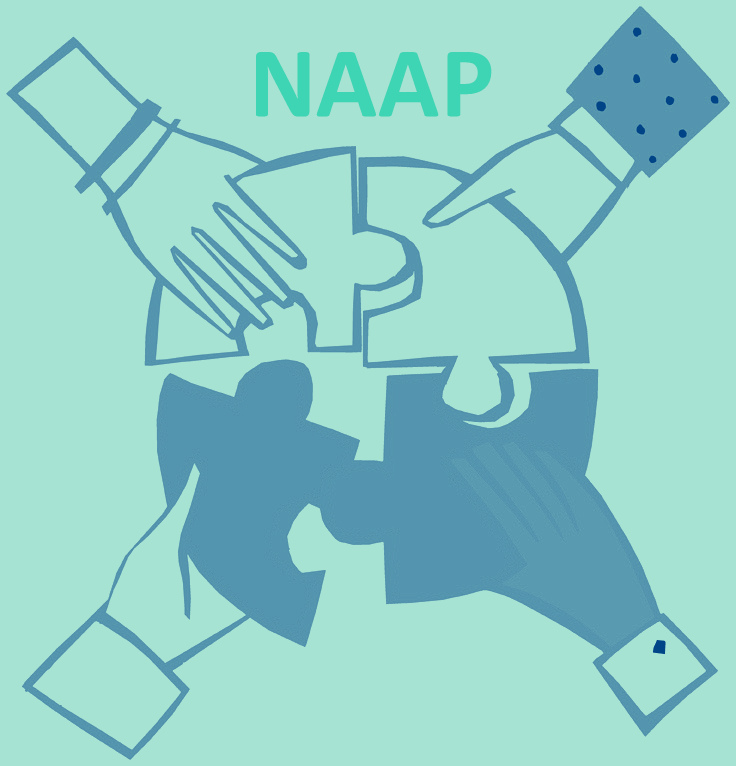 NAAP putting the pieces back together